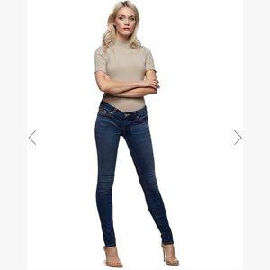 True Religion Stella Skinny Jeans SZ 26 $149